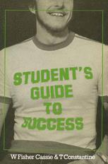 Student's Guide to Success