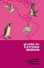 Guide to Living Birds