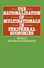 The Nationalisation of Multinationals in Peripheral Economies