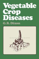 Vegetable Crop Diseases