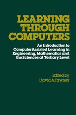 Learning Through Computers