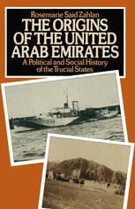 The Origins of the United Arab Emirates