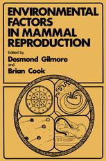 Environmental Factors in Mammal Reproduction