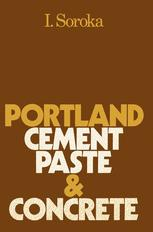 Portland Cement Paste and Concrete