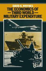 The Economics of Third World Military Expenditure