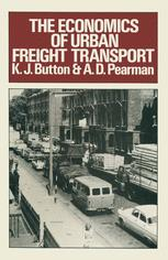 The Economics of Urban Freight Transport