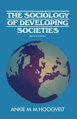 The Sociology of Developing Societies