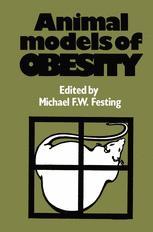 Animal Models of Obesity