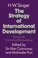 The Strategy of International Development