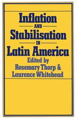 Inflation and Stabilisation in Latin America