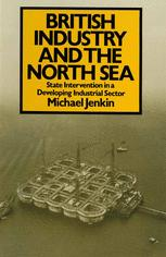 British Industry and the North Sea