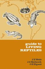 Guide to Living Reptiles
