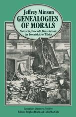 Genealogies of Morals
