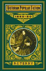 Victorian Popular Fiction, 1860–80