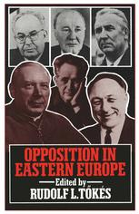 Opposition in Eastern Europe