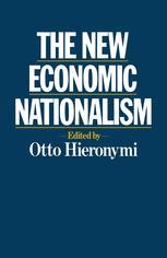 The New Economic Nationalism