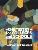 Chemistry for Colleges and Schools