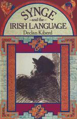 Synge and the Irish Language