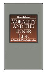 Morality and the Inner Life