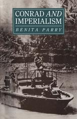 Conrad and Imperialism