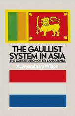The Gaullist System in Asia