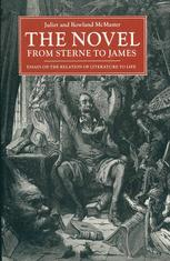 The Novel from Sterne to James