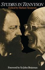 Studies in Tennyson