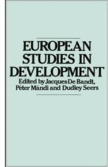 European Studies in Development