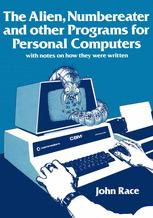 The Alien, Numbereater and other Programs for Personal Computers