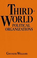 Third-World Political Organizations