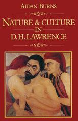Nature and Culture in D. H. Lawrence