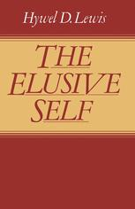 The Elusive Self