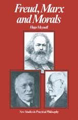Freud, Marx and Morals
