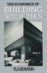 The Economics of Building Societies