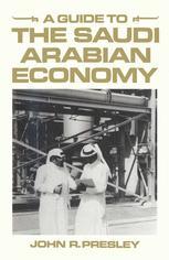 A Guide to the Saudi Arabian Economy