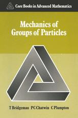 Mechanics of Groups of Particles