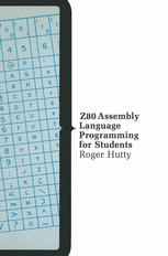 Z80 Assembly Language Programming for Students