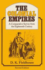 The Colonial Empires