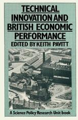 Technical Innovation and British Economic Performance