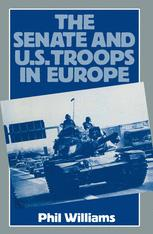 The Senate and US Troops in Europe