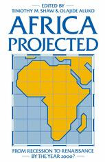 Africa Projected