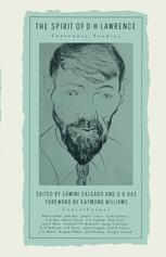 The Spirit of D. H. Lawrence