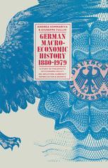 German Macroeconomic History, 1880–1979
