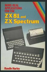 More Real Applications for the ZX81 and ZX Spectrum