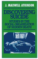 Discovering Suicide