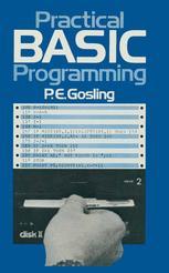 Practical BASIC Programming