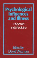 Psychological Influences and Illness