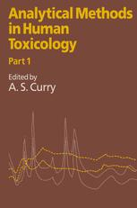 Analytical Methods in Human Toxicology