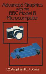 Advanced Graphics with the BBC Model B Microcomputer