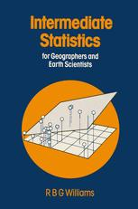 Intermediate Statistics for Geographers and Earth Scientists